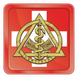 Dental Emergency Symbol Royalty Free Stock Image