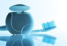 Dental equipment Royalty Free Stock Image