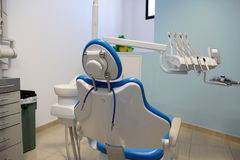 Dental equipment Stock Photos