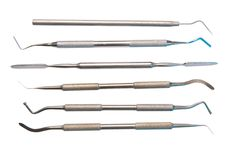 Dental equipment Stock Photos