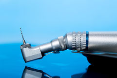 Dental equipment Royalty Free Stock Photo