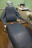 Dental exam chair Stock Photos