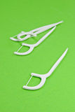 Dental Floss Pikcs Royalty Free Stock Photos