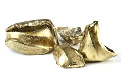Dental gold Stock Photography