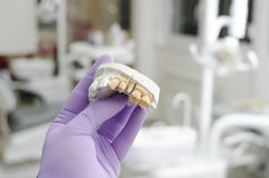 Dental Stock Photo