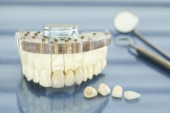 Dental health care Royalty Free Stock Photo