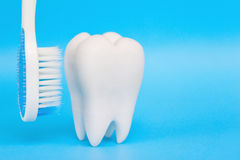 Dental Hygiene Concept Royalty Free Stock Image
