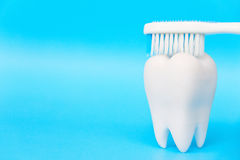 Dental Hygiene Concept. Image of Dental Hygiene Concept Royalty Free Stock Photo