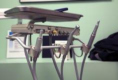 Dental Hygiene delivery system Stock Photo