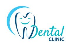 Dental icon Royalty Free Stock Photography