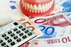 Dental insurance Royalty Free Stock Photography