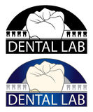 Dental Lab Stock Photo
