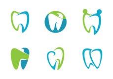 dental logo free vector and clip art inspiration