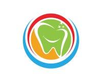 Dental logo Template vector Stock Photos