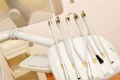 Dental materials Stock Photos