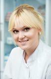 Dental medical treatment Royalty Free Stock Image