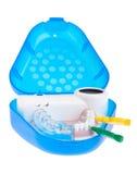 Dental model Stock Photography