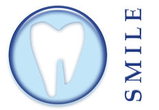 Dental Molar Tooth Smile Royalty Free Stock Photos