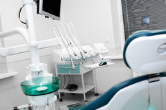 Dental Office Stock Photography