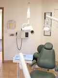 The Dental Office stock photography
