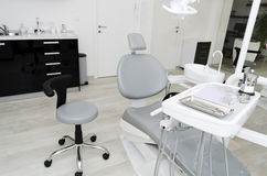 Dental office Royalty Free Stock Photo