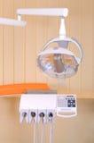 Dental office detail Stock Image