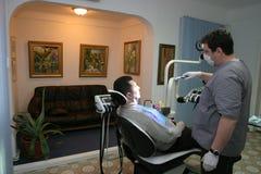 Dental office Royalty Free Stock Image