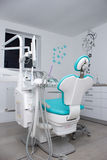 Dental office Royalty Free Stock Images