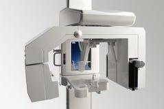 Dental Panoramic Radiograph machine Royalty Free Stock Images