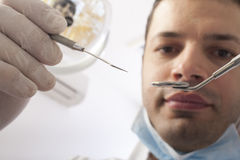 Dental profession Stock Photos