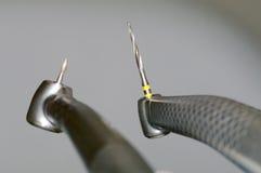 Dental stomatology equipment Royalty Free Stock Photography