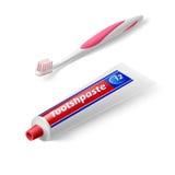 Dental Symbol Royalty Free Stock Image