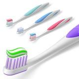 Dental Symbol Royalty Free Stock Photo
