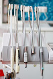 Dental tools Royalty Free Stock Image