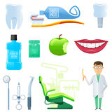 Dental 01 Stock Image