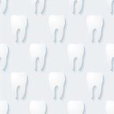 Dental walpaper. Royalty Free Stock Photo