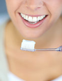 Dentalcare Royalty Free Stock Image