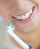 Dentalcare Royalty Free Stock Photo