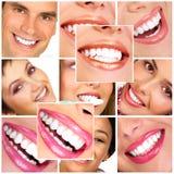 Denti immagini stock libere da diritti