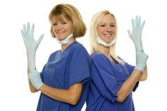 Dentist Royalty Free Stock Image