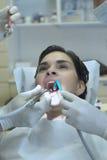Dentist Stock Images