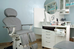 Dentist clinic Royalty Free Stock Image