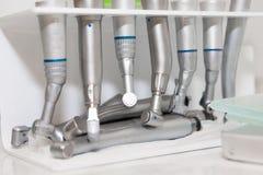 Dentist Royalty Free Stock Photos