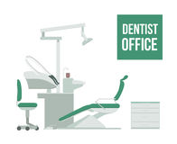 Dentist or dental office Stock Photography
