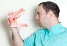 Dentist Stock Photos