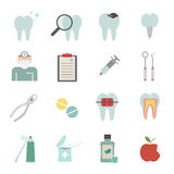 Dentist icon vector illustration