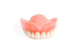 Dentist ivories Royalty Free Stock Photos