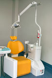Dentist office Stock Image
