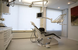 Dentist office, Stock Image