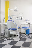 Dentist room Stock Images